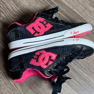 Kids DC sneaker